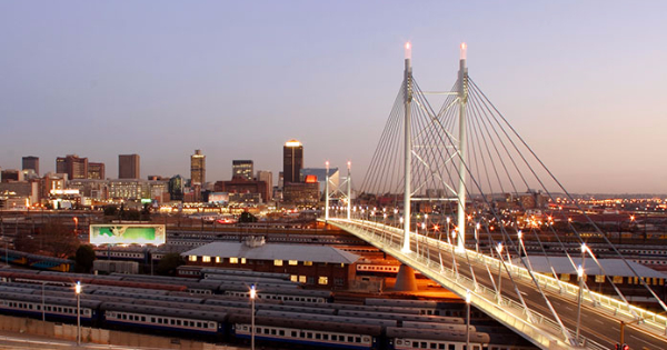 Flights from Milan to Johannesburg - Tambo